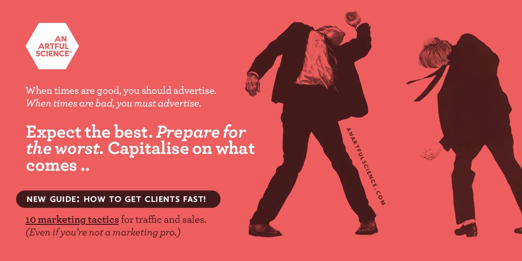 How To Get Clients Fast! (Even If You're Not A Marketing Pro)